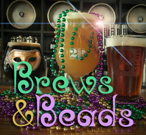 Brews & Beads @ 2 Silos Brewing