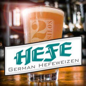 NEW: HEFE