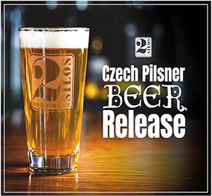 NEW: Czech Pilsner
