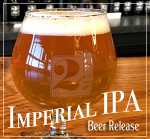 NEW: Imperial IPA