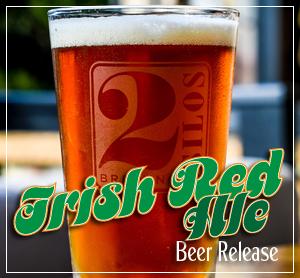 NEW: Irish Red Ale