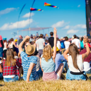 BREWGRASS FESTIVAL MAY 25 - 27