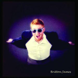 BRITTON JAMES