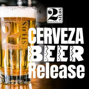 NEW: Cerveza, Mexican Lager
