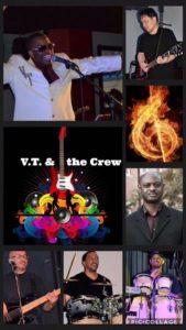 VT & THE CREW