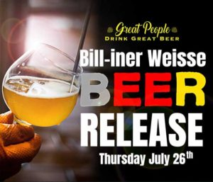 NEW: BILL-INER WEISSE