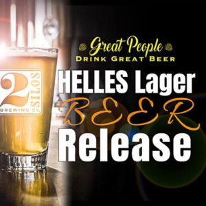 NEW: HELLES LAGER