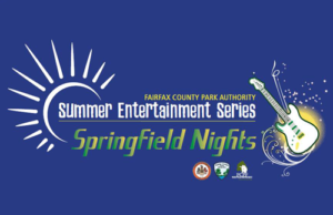 SPRINGFIELD NIGHTS @ Burke Lake Park