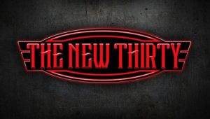 THE NEW THIRTY
