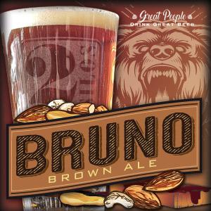 NEW: BRUNO @ 2 Silos Brewing