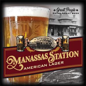 NEW: MANASSAS STATION @ 2 Silos Brewing
