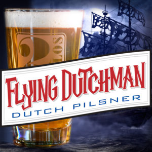 NEW: Flying Dutchman @ 2 Silos Brewery