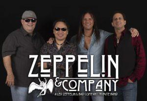 ZEPPELIN & COMPANY