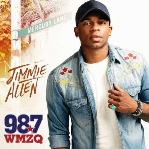 JIMMIE ALLEN ALBUM RELEASE PARTY @ Farm Brew LIVE
