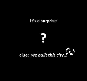 SURPRISE ACT